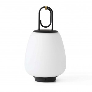 LUCCA table lamp - Black