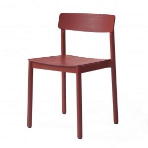 BETTY TK2 chair - Maroon