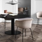 ELEFY JH28 Chair - Cognac leather
