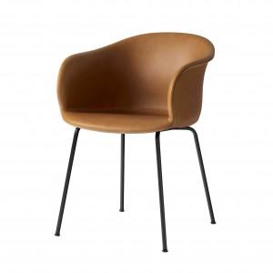 ELEFY JH29 Chair - Cognac leather