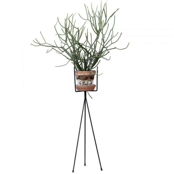 Support Pour Plantes En M Tal Peint M Ferm Living