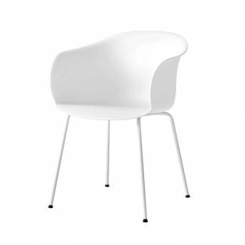 ELEFY JH28 Chair - White