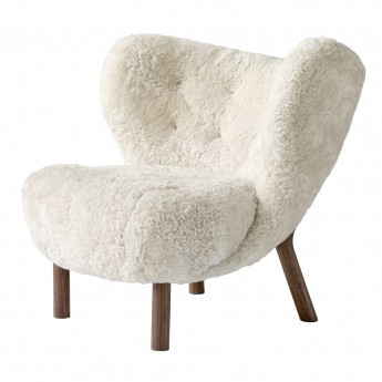 Fauteuil lounge LITTLE PETRA VB1