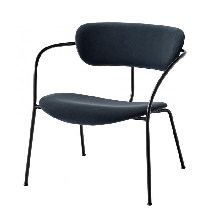 Chaise PAVILION noire