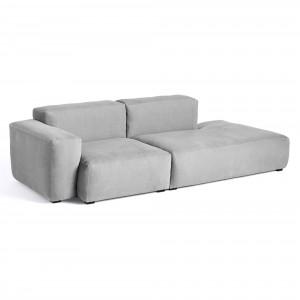 Canapé MAGS SOFT low 2 1/2 places
