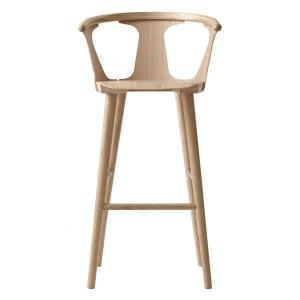 IN BETWEEN SK9 Bar stool