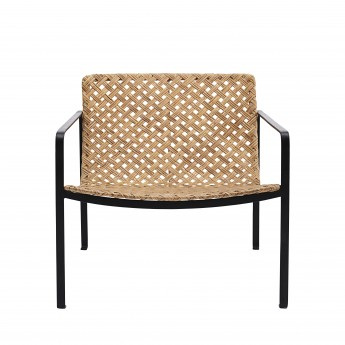 HABRA Chair - Natural