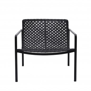 HABRA Chair - Black