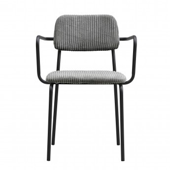 CLASSICO Chair - Dark grey