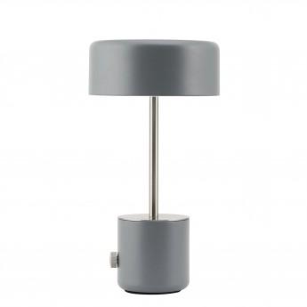 Lampe BRING - Gris