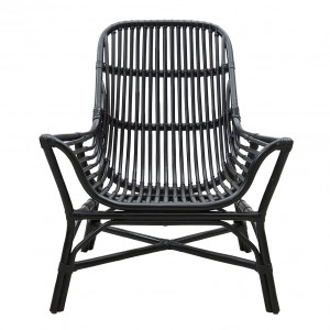 COLONY Armchair - Black