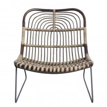 KAWA Armchair