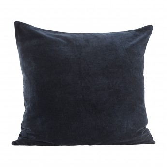 VELV Pillowcase - Blue petrol