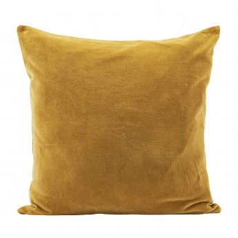 VELV Pillowcase - Curry