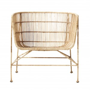 CUUN Armchair - Naturel