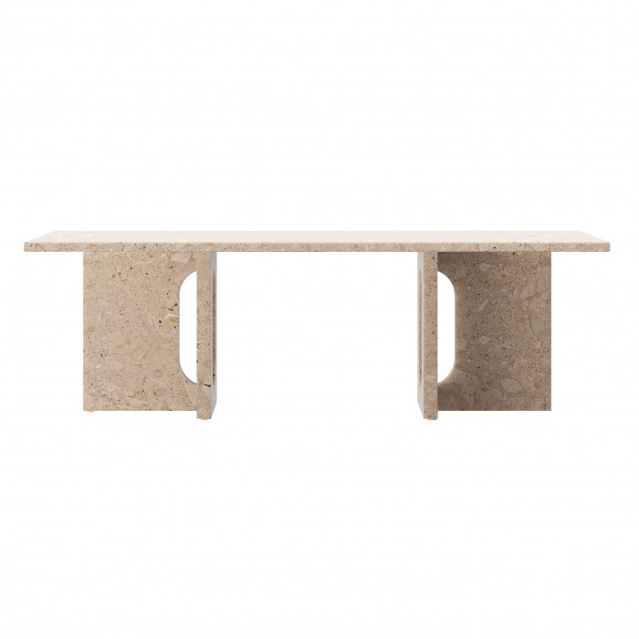 Table basse ANDROGYNE