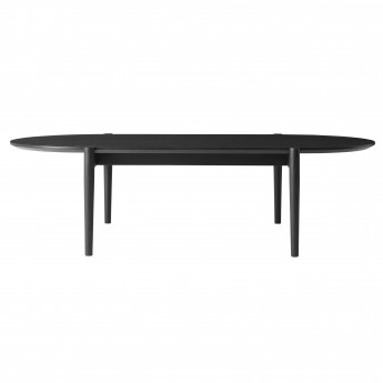 Table basse SEPTEMBRE - Noir