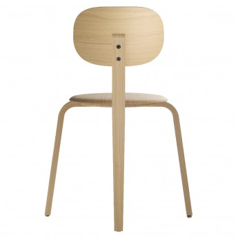 Chaise AFTEROOM PLYWOOD