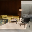 Chaise lounge CO