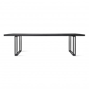 ACHILLE Table - SQUARE Base