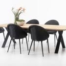 Table ALBERT - Base X