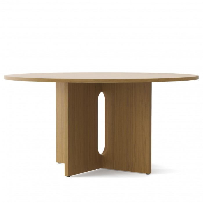 ANDROGYNE Table - Ø150