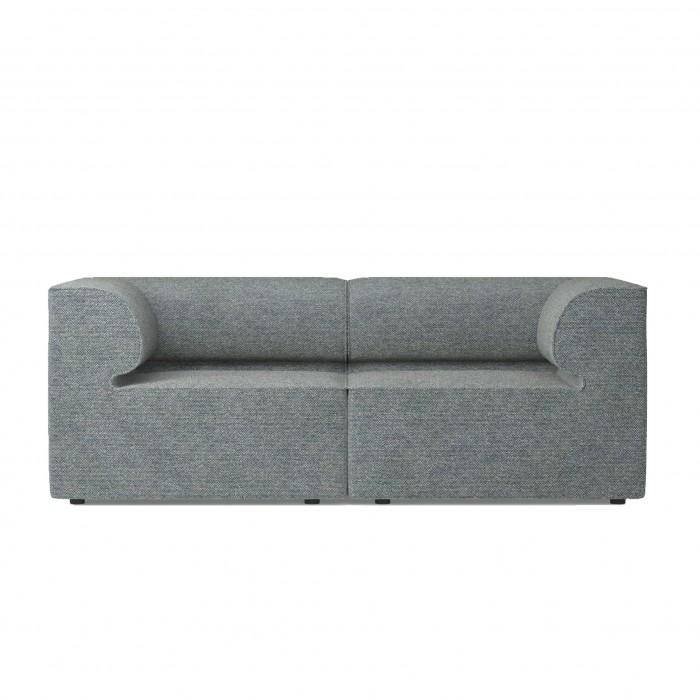 EAVE sofa - Safire 012 fabric