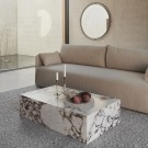 OFFSET Sofa - 2 seaters
