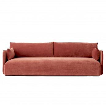 OFFSET Sofa - 3 seaters