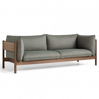 ARBOUR 3 seaters sofa - Atlas 931