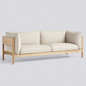 ARBOUR 3 seaters sofa - Hallingdal 220