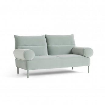 PANDARINE cylindric sofa 2 seaters - Harald 823
