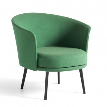 DORSO armchair - Canvas 946