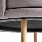 DORSO armchair - Mode 014