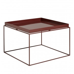 Table TRAY - XL
