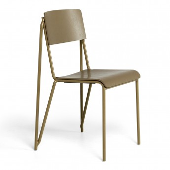 PETIT STANDARD chair - clay