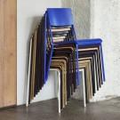 Chaise PETIT STANDARD - bleu