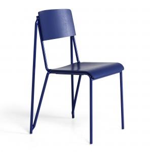 PETIT STANDARD chair - blue