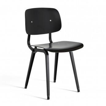 Chaise REVOLT - noire