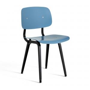 Chaise REVOLT - azur
