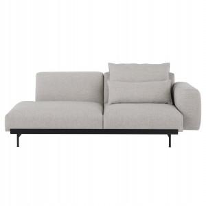 Canapé IN SITU - 2 places - Configuration 1
