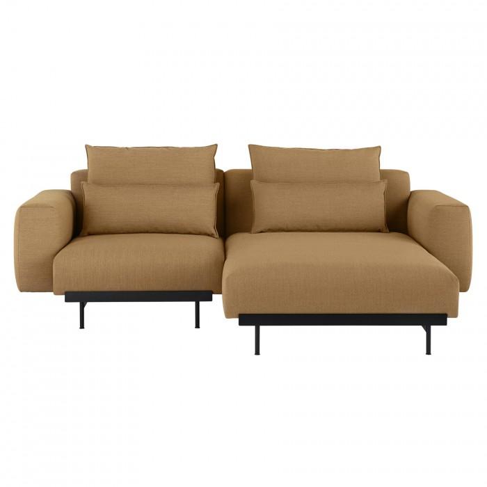 Canapé IN SITU - 2 places - Configuration 2