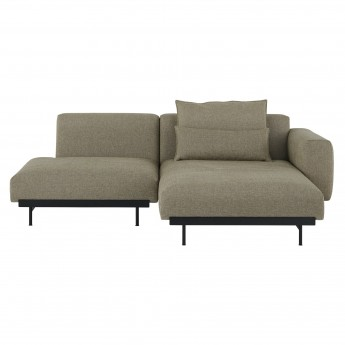 IN SITU Sofa - 2 Seaters - Configuration 3