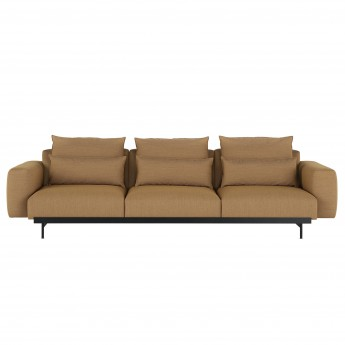 Canapé IN SITU - 3 places - Configuration 4