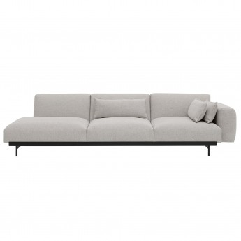 IN SITU Sofa - 3 Seaters - Configuration 5