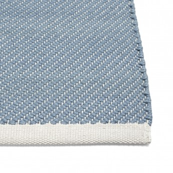 BIAS rug light blue