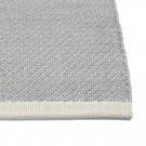 BIAS rug cool grey