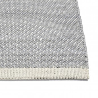BIAS rug cool grey