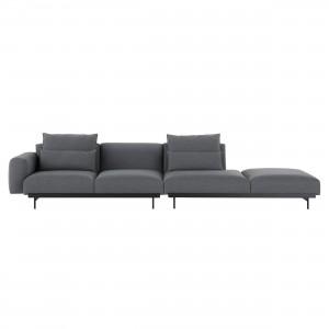 Canapé IN SITU - 4 places - Configuration 6