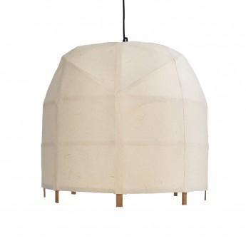 BAGOBO O hanging lamp